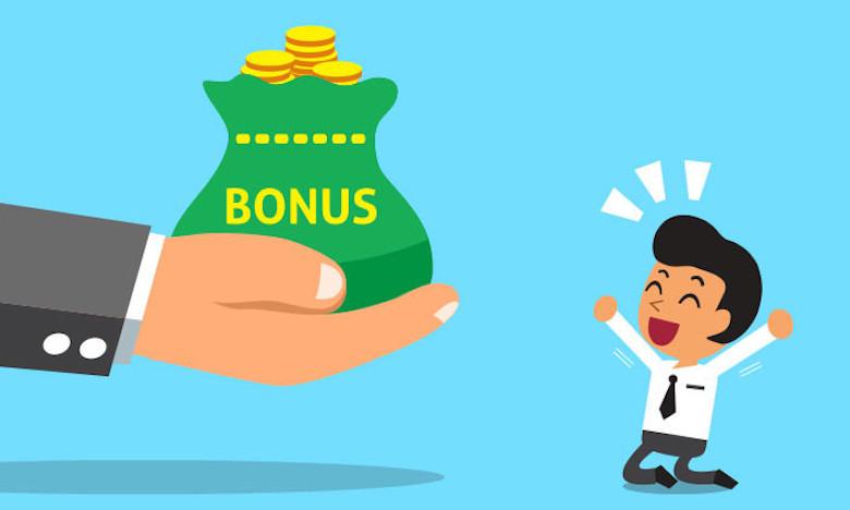 bonus powitalny w zakładach bukmacherskich
